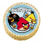 ED2 Angry Birds