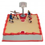 SC005 Basket Ball Scene