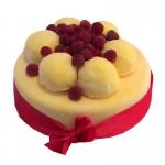 M17 Scoop Cake