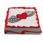 G25 Heart & Wings
