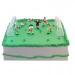 SC001 Soccer Scene
