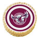 ED51 Manly Sea Eagles