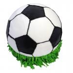3D001 Soccer Ball